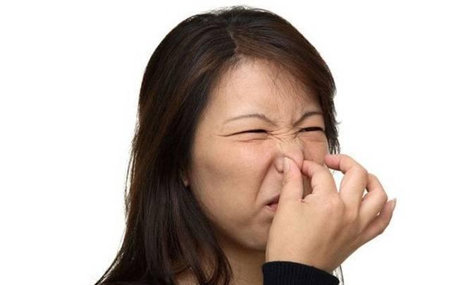 causes de la mauvaise haleine
