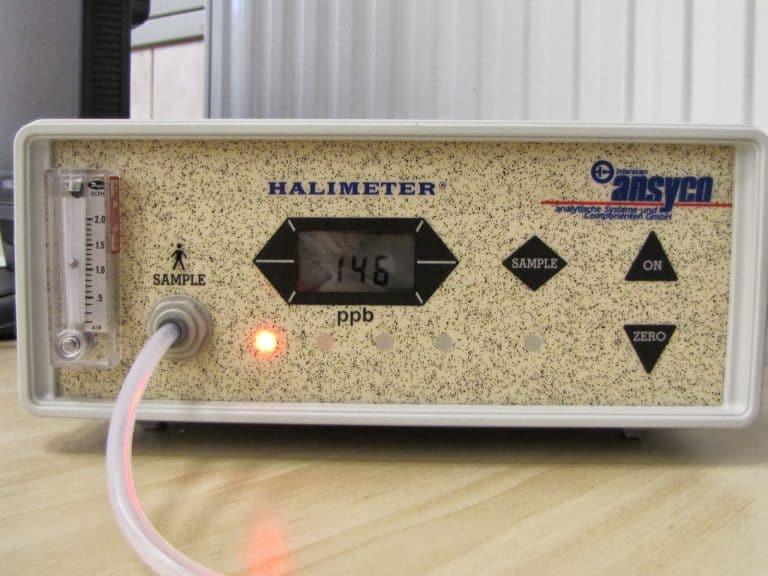 halimetre