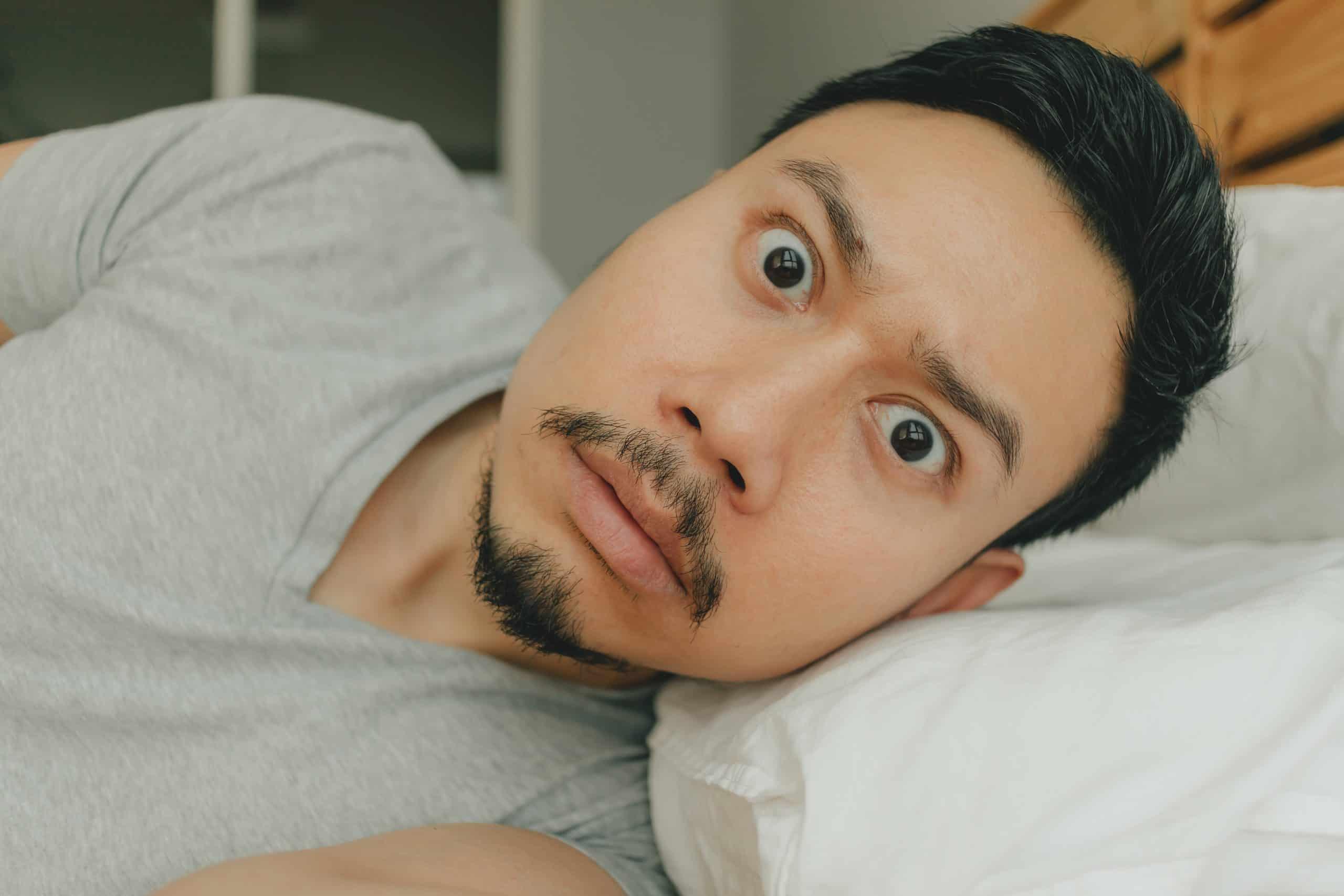 mauvaise haleine matin
